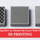 3DI- Wall Thickness