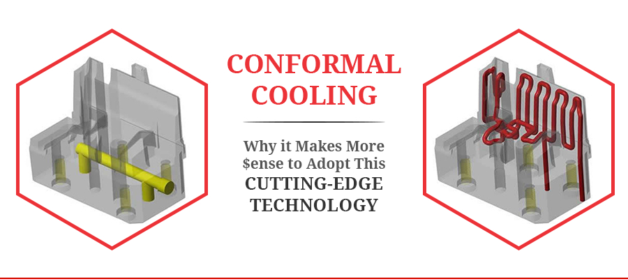 Conformal Cooling